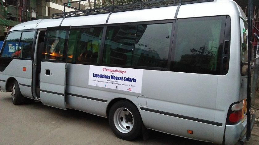 Expeditions Maasai Safaris's Large Fleet of executive tour buses is available for hire anywhere across the region.