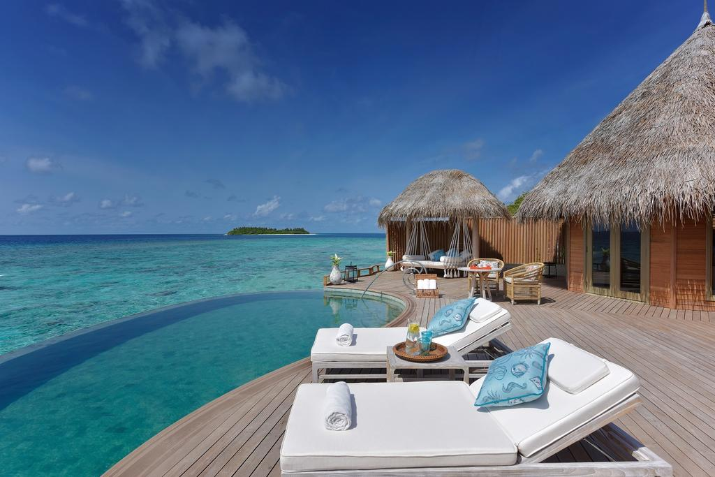 Enjoy Easter in Maldives